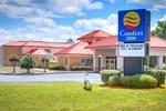 Отель Comfort Inn Milton