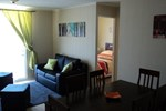 Апартаменты Renta Oasis