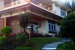 Апартаменты Villa Bougenvile Lembang Asri