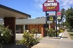 Отель Moama Central Motel
