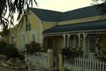 Гостевой дом Saxe-Coburg Lodge