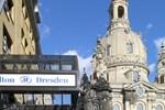 Отель Hilton Dresden