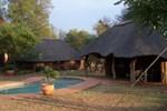 Отель Boschfontein Guest Farm