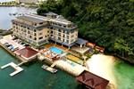 Отель Sea Passion Hotel