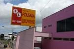 Гостевой дом Hotel Pousada Ludovicense