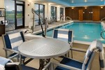 Отель Hampton Inn and Suites Washington DC North/Gaithersburg