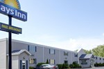 Отель Days Inn Cedar Falls