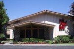 Отель Red Roof Inn San Dimas