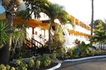 Отель Budget Inn Punta Gorda