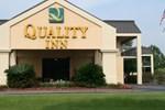 Отель Quality Inn Albany