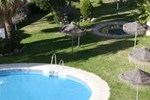 Отель Hotel Balcon de Competa