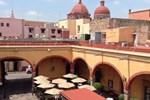Отель Hotel Quinta Santiago