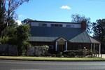 Отель Park House Motor Inn