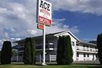 Отель Ace Western Motel