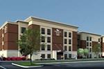 Отель Homewood Suites by Hilton Cincinnati/Mason