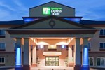 Отель Holiday Inn Express Hotel & Suites Antigo