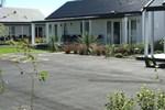 Отель Greyfriars Motel