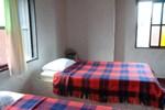 Отель Hotel Hacienda Real