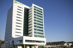 Отель Holiday Inn Queretaro Zona Krystal