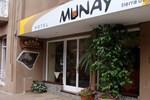 Отель Munay San Salvador de Jujuy