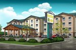 Отель MainStay Suites Williston