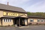 Отель Fred's Inn Restaurant & Lodging