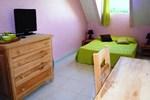 Апартаменты Domaine de l'Anse Ramier