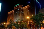 Отель Shijiazhuang Xi Mei Business Hotel