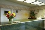 Отель Delux Inn Cleburne