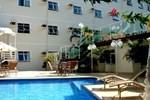 Отель Hotel Serra de Jundiai
