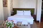 Отель Büyükada royal pansiyon