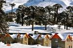 Отель Cabañas Patagonia Village