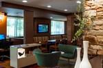 Отель Fairfield Inn Harrisburg Hershey