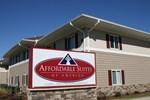 Отель Affordable Suites - Fayetteville/Fort Bragg