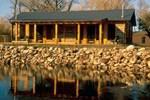 Гостевой дом Vee Bar Guest Ranch