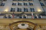 Отель Shattuck Plaza Hotel