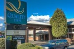Отель Quality Inn Maple Ridge
