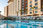 Отель Courtyard by Marriott Irvine Spectrum