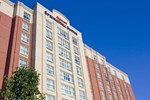 Отель SpringHill Suites by Marriott Pittsburgh North Shore
