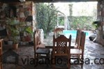 Апартаменты Casa Taxco