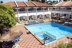 Отель Cape Point Hotel