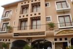 Отель Hotel Maria Mixteca
