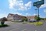 Отель Quality Inn & Suites University/Airport
