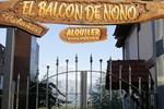 Апартаменты Balcón de Nono