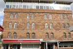 Отель Öz Cavusoglu Hotel