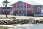 Отель Beach Front Motel Cedar Key