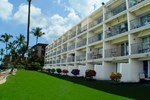 Апартаменты Kaleialoha Condominiums