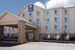 Отель Comfort Inn & Suites Walla Walla