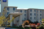 Отель Sleep Inn & Suites Harrisonburg
