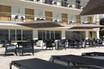 Отель Hotel les Brises